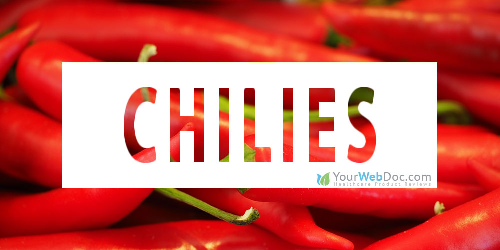 Chilies To Improve Erectile Function